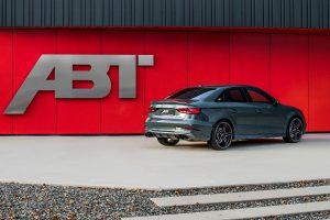 ABT Sportsline Audi S3