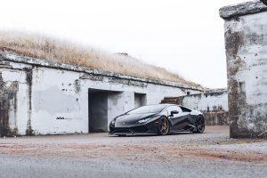 black-lamborghini-huracan-lp610-4-tuned-bronze-split-5-spoke-adv1-wheels-performance-rims-l