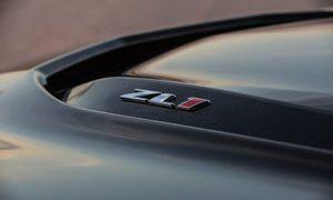 HPE1000 Camaro ZL1