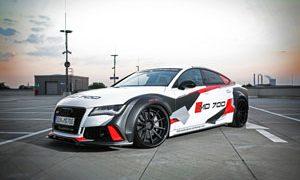 Audi S7 MD700