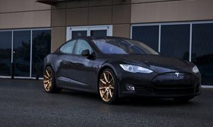 Tesla Model S PUR RS03