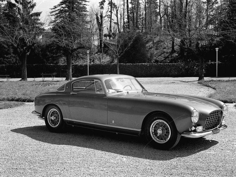 1953 250 Europa
