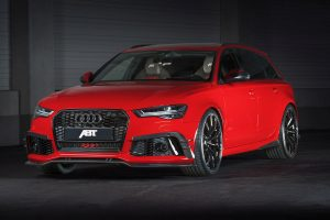 ABT Sportsline RS6+