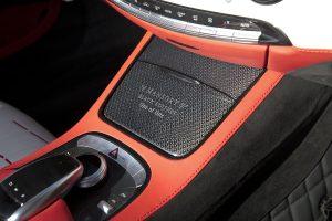 Mansory Mercedes-AMG S63 Black Edition Cabrio