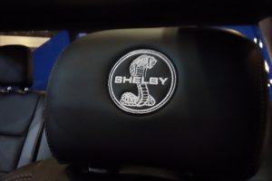 Tuscany Shelby F-150