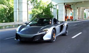 5 Common Supercar Driver Mistakes