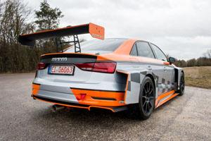 MTM Audi RS3 LMS