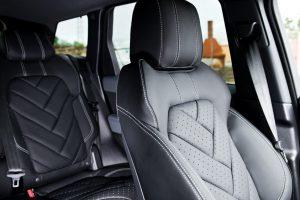 Project Kahn Range Rover Sport Vesuvius Edition