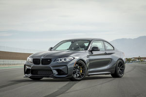Vorsteiner BMW M2
