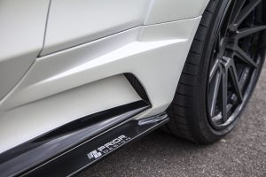 Prior Design PD65CC Mercedes-Benz C-Class Coupe