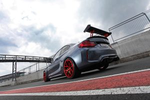 LW BMW M2 CSR LIGHTWEIGHT