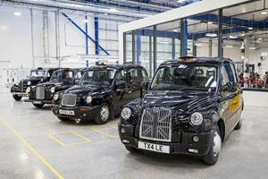 London Taxi Company