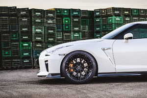 GT-R Brixton Forged CM10 Ultrasport+