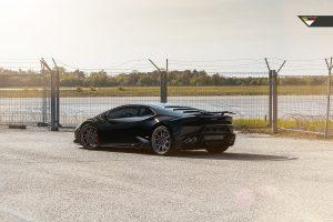 Vorsteiner Lamborghini Huracan VFN-507 Wheels
