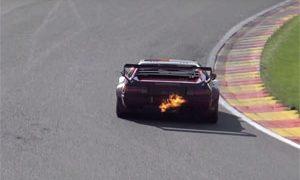 BMW M1 Procar Racing