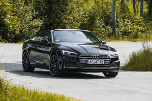 ABT Sportsline A5 Cabriolet