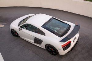 Vorsteiner Audi R8