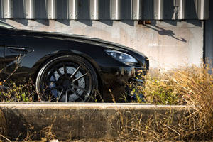 BMW M6 Gran Coupe ADV.1 Wheels