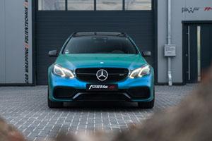 Fostla Mercedes-AMG E63 S