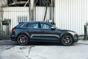 ABT Sportsline Audi SQ5