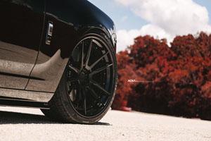 Rolls Royce ADV.1 Wheels