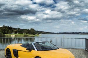 ABT Sportsline Audi R8 Race Body Kit