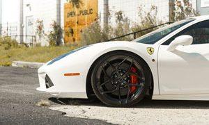 Ferrari 488 GTB Brixton Forged PF5 Ultrasport+