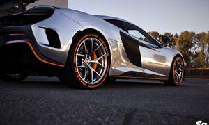 McLaren MSO HS PUR 4OUR