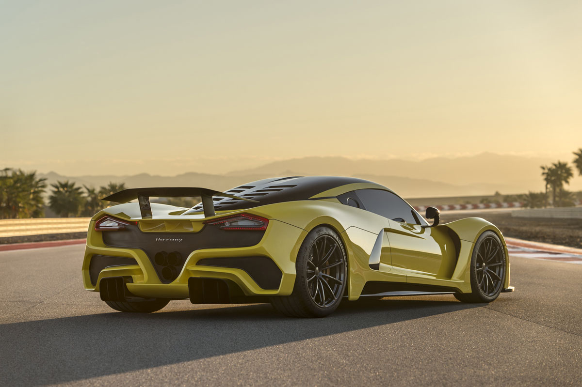 get ready for 301 mph with the hennessey performance venom f5. Black Bedroom Furniture Sets. Home Design Ideas