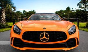 RENNtech R3 Mercedes-AMG GT R