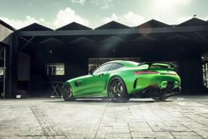 Mercedes-AMG GT R ADV.1 Wheels