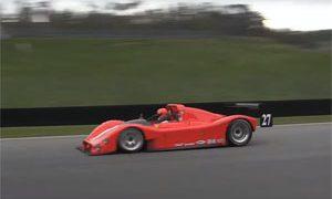 Ferrari F333 SP
