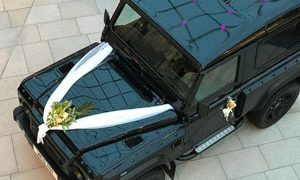 Kahn Design Wedding Editions